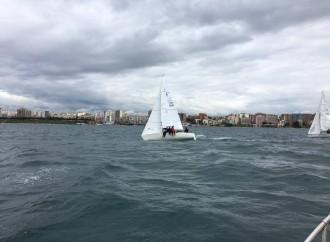 Vela, il mare regala grandi emozioni a Taranto