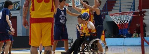 Baskin, la pallacanestro senza barriere