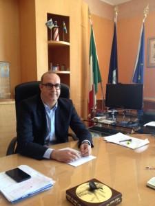 Sergio Prete (Autorità portuale)