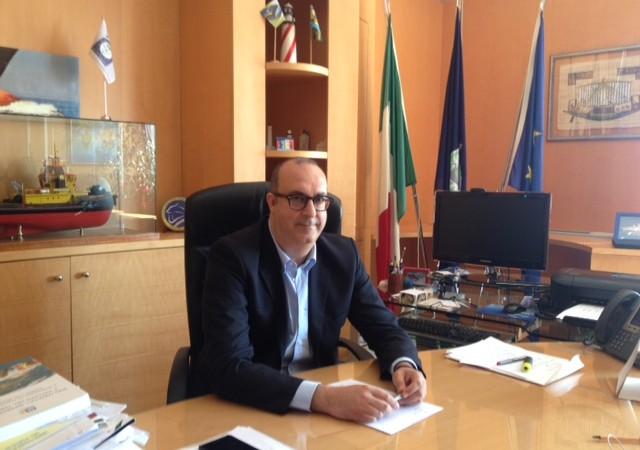 Porto di Taranto, le linee di sviluppo di Prete tra progetti vecchi e nuovi