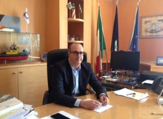 Autorità portuale, in arrivo le nomine di Delrio. Prete in pole position per Taranto