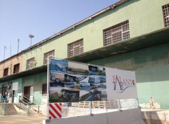 Porto di Taranto, la scommessa del nuovo Centro servizi