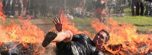 Spartan Race, sarà un'invasione di atleti e… turisti