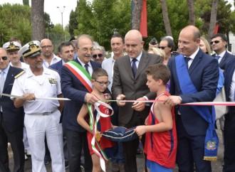 """Centro Sportivo via Cugini? Inaugurare """"il poco"""" per educare tutti"""