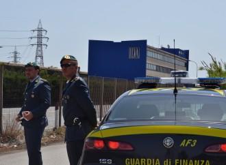 Traffico di rifiuti: Ilva, Cementir, Enel Cerano, 31 indagati e sequestro degli impianti