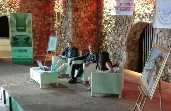 Ori di Taranto e beni culturali per un nuovo sviluppo