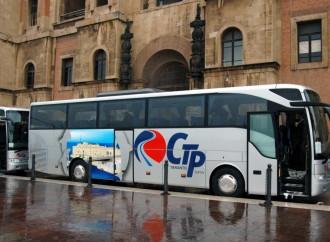 Taranto, divieto di circolazione e sosta per i bus extraurbani: nuove regole