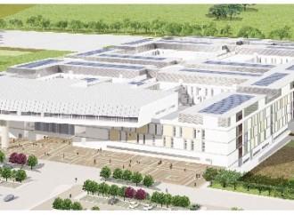 Taranto, oggi in Prefettura la firma dell'appalto per il nuovo ospedale