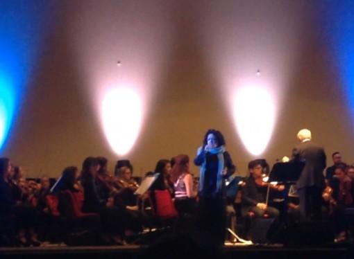 Vacanze Romane e Anonimo Veneziano, standing ovation in Villa Peripato