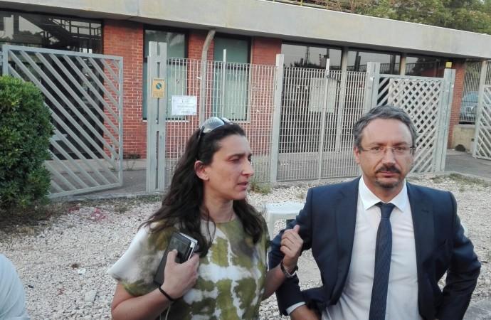 L'europarlamentare tarantina D'Amato lascia  M5S: con lei Corrao, Pedicini ed Evi