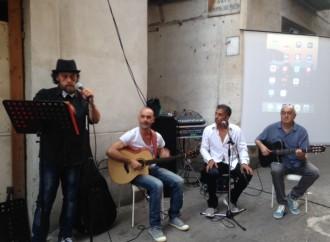 Via Duomo 191, basta poco per fare cultura: omaggio a Mario Costa