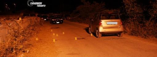 Omicidio di Pulsano (Taranto), fermati i presunti autori