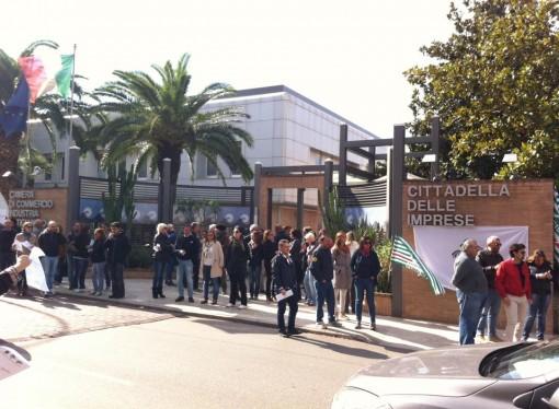 Camera di commercio, occupazione a rischio anche a Taranto