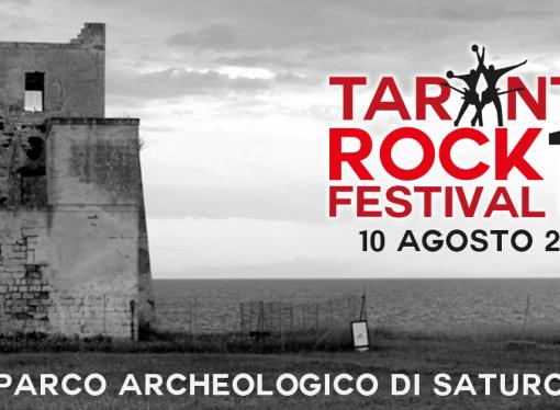 Taranto Rock Festival. Se il Rock fa rete vincono tutti