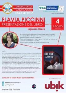 L'Angolo Flavia