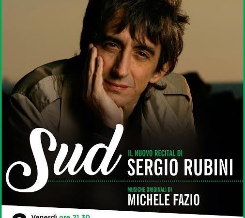 """Sergio Rubini a Taranto con """"Sud"""""""