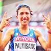 """Antonella Palmisano quarta a Rio… e adesso """"avvisa"""" il fidanzato!"""
