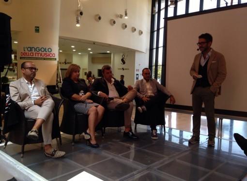 Taranto, dalla crisi allo sviluppo. Confronto a più voci alla Mongolfiera