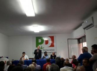 Nasce il direttorio dei 5: il Pd di Taranto cambia tutto per non cambiare nulla