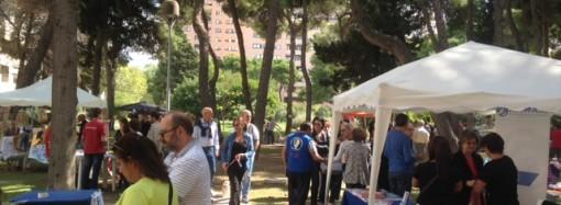 Taranto, il pic nic del volontariato è un successo
