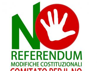 Maddalena a Taranto per il NO a questa riforma costituzionale