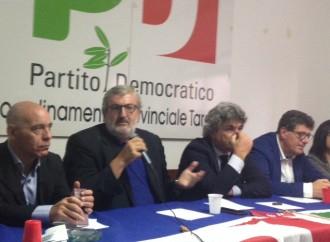 Puglia, il 24 febbraio le primarie del centrosinistra