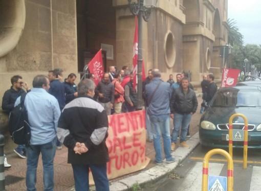 Cementir conferma i licenziamenti. Cassa integrazione solo a Taranto