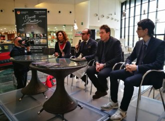 Taranto, realtà virtuale… musica reale