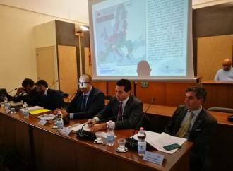 Taranto porto di terza generazione