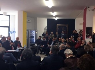 Mare, cultura, infrastrutture, così Taranto rinascerà