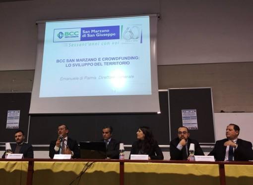 Taranto, due startup innovative finanziate con l'equity crowdfunding