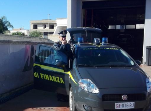 Erano evasori totali. Denunciati tre imprenditori in provincia di Taranto