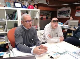 Pallanuoto, ribalta internazionale per la Mediterraneo sport Taranto