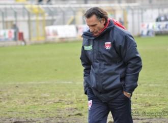 Taranto calcio, si dimette Dellisanti