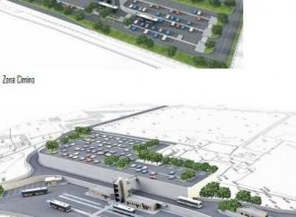 Cimino, pronto il mega parcheggio che costò 100 alberi