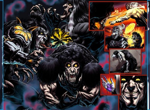 "Heavy Bone: arriva la nuova mini-serie targata ""HEAVY Comics"""