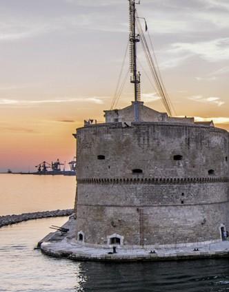 Taranto,  i vincitori del concorso di idee per la Città Vecchia. Comune attore non protagonista