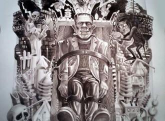 Arrivano i… mostri, tutto pronto per il carnevale di Putignano