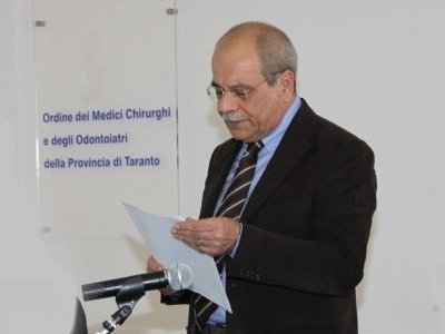 Coronavirus, i medici di Taranto all'Asl: Siamo esposti e poco protetti