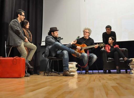 Taranto legge… tra musica, parole e cose da fare. Applausi per tutti al Tarentum