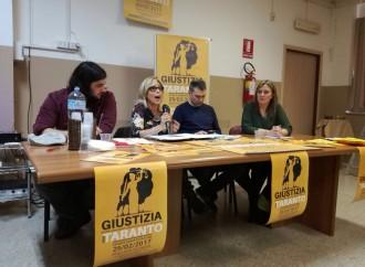 Giustizia per Taranto, la città torna a manifestare prima che il voto la travolga