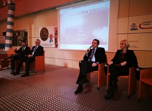 Startup innovative, Taranto ci prova