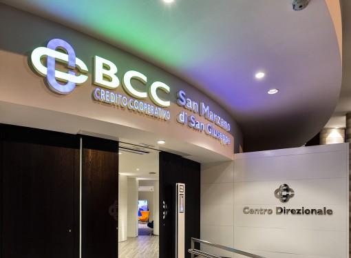 Economia, Bcc San Marzano: utile netto di 2,6 miloni
