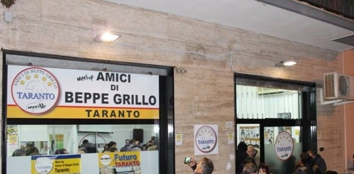 Elezioni Taranto, nel Cinque Stelle le liste sono tre