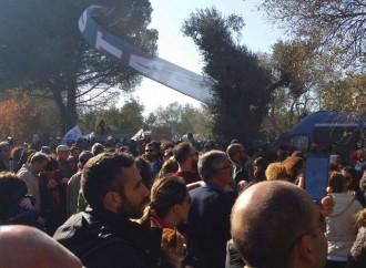 No tap, da Taranto in Salento per difendere gli ulivi