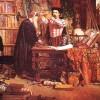 Un libro su Frà Paolo di Taranto, il più importante alchimista del Medioevo