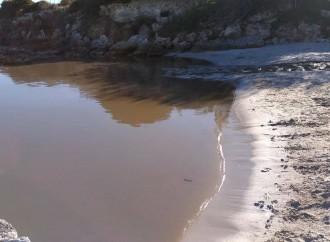 Litoranea, liquami in mare: Gandoli non ci sta!