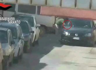 """Taranto, operazione """"Zar"""": sgominata una banda di spacciatori. Ecco chi sono gli arrestati"""