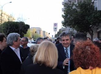 """Taranto, Lessa corre da solo: """"Il mio Comune in 18 mosse"""""""
