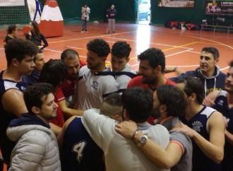 Playoff: Santa Rita Taranto domina a Rutigliano, domenica al Palafiom il forte Monopoli
